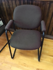 4 arm chairs