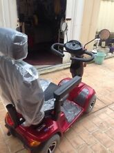 Invacare Pegasus Scooter Little Bay Eastern Suburbs Preview