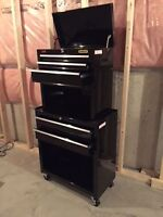Stanley 5-Drawer Rolling Tool Chest