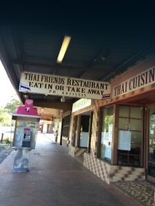Thai Friends Takeaway Bomaderry Nowra-Bomaderry Preview