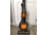 Dyson Ball DC25 Multi Floor Vacuum Cleaner