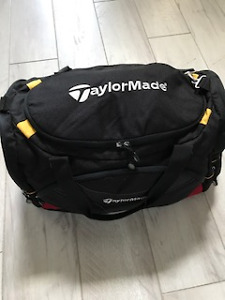 Taylor Made Gym Bag