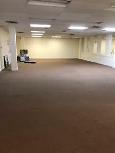 COMMERCIAL, OFFICE SPACE IN PRIME LOCATION FOR LEASE