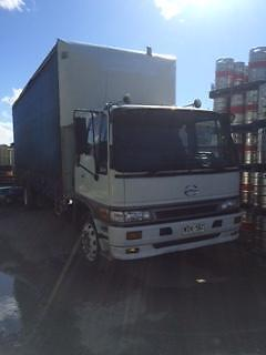 hino truck Mount Barker Mount Barker Area Preview