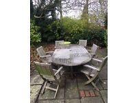 Various Garden furniture/ items - bargain as must go!!