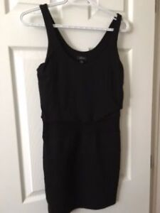 ladies dresses size small medium