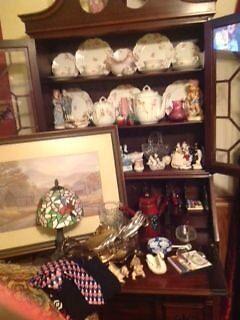 Davids Little Store
