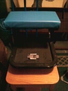 FOR SALE: MASTERCRAFT RIDING TOOL TRAY ON WHEELS. GREAT DEAL!!!