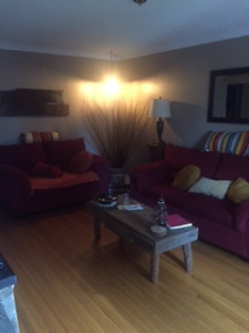 House for rent.  Close to St. Lawrence College, Queen's