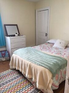 MAY TO AUGUST SUBLET NEAR DOWNTOWN AND DALHOUSIE
