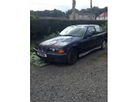 BMW 316 Spares and Repairs 1993 LHD