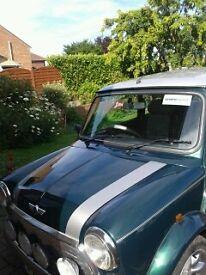 Mini Cooper Sport - last addition