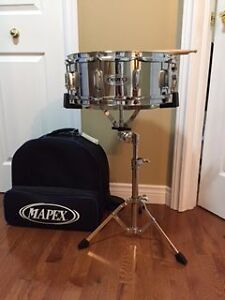 Snare Drum with Stand