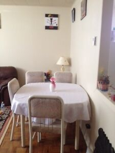 Room for rent for three months
