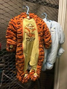 New and used boy baby clothes