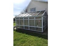 Conservatory for sale £500 ono