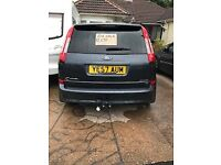 FORD C-MAX ZETEC FOR SALE