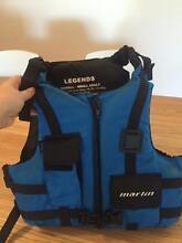 Marlin Legends Kayak Life Jacket Port Adelaide Port Adelaide Area Preview