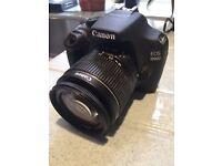 Canon EOS 1100