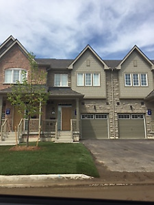Castlemore and McVean Townhouse for rent