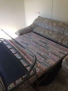 Sofa Bed - Double bed size