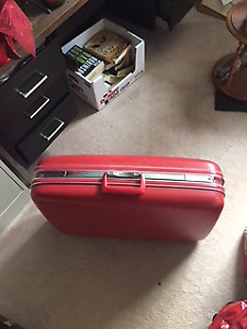 Jetliner Luggage