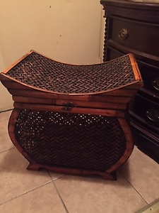 Extra Large Basket/Storage Container
