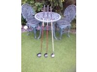 3 ladies ping woods for sale