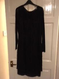 Mint Velvet 'Little Black Dress'