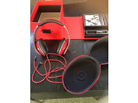 Dr. Dre Beats Headhphones duplicate Christmas gift.