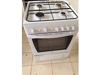 INDESIT GAS COOKER - VGC