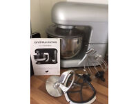 Andrew James Food Processor 5.1ltr