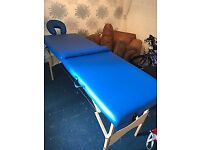 PORTABLE & MOBILE MASSAGE / THERAPY / BEAUTY BED