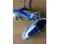 Adidas Soccer shoes football boots