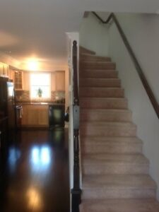 For Rent: Immaculate Downtown Dartmouth Condo Townhouse