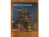 Story of Broadcasting House BBC - New unopened.