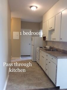 2 BED apartment Dowtown Kincardine * Nice layout * Bright