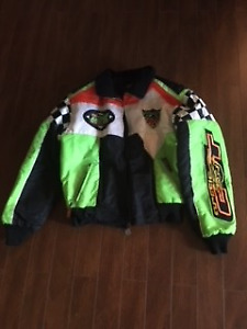 Arctic Cat Jacket, Liner, Pants and Mitts