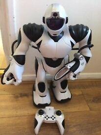 Robosapien V2 Remote Control Robot
