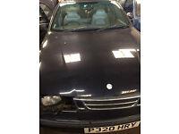 1997 Saab 9000 CSE 2.0 Petrol Breaking for Parts