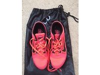Ladies Nike Running Spikes (multi use)