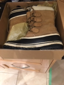 Women's Winter Boots (new) - $60.00