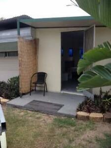 Caravan With Hard Annex Torquay Fraser Coast Preview