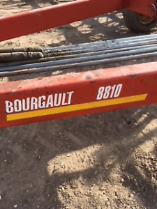 48ft Bourgault 8810