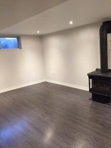 1 Bedroom Basement Apartment for Rent (Pharmacy and St.Clair)