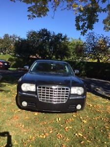 2005 Chrysler Autre 300C HEMI Berline