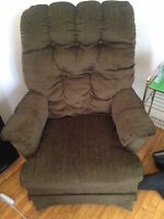 Comfy Armchair for Sale