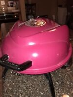Electric BBQ Portable Tabletop