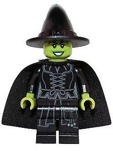 LEGO Minifigure - Wicked Witch