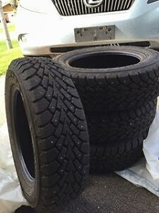 studded tires 175/65/14